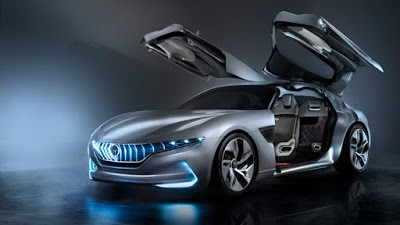 Mobility with Attitude (MWA) – Check out the Top 10 Futuristic Cars At Geneva Motor Show 2018