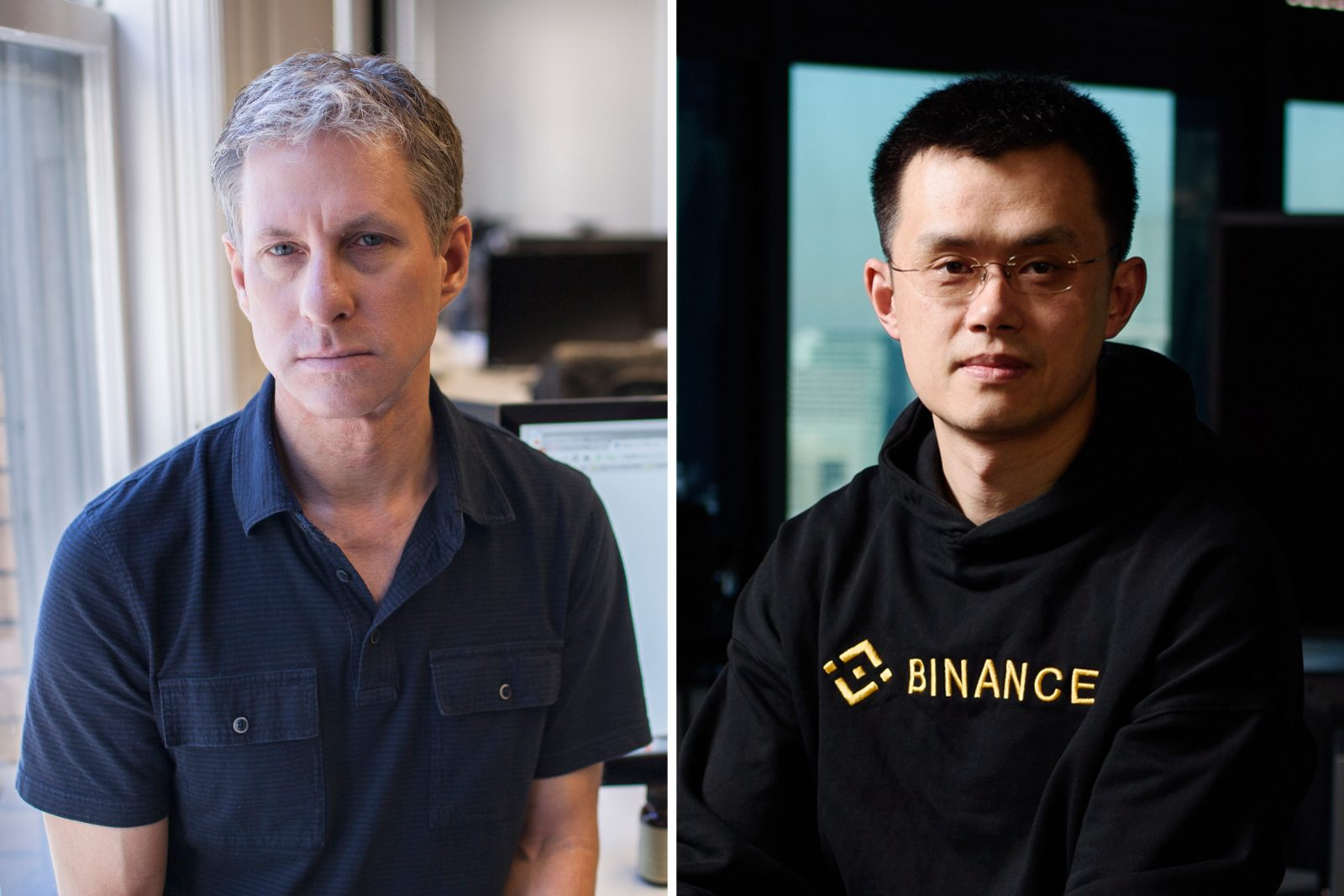 These 2 People in the World Have Become Billionaires Off Cryptocurrency