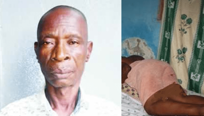 Shocking!!! – Mother of Four Dies in Lover House During Five Days Marathon Cex