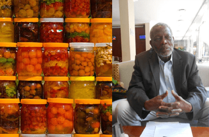 Expert warns against excessive intake of processed food