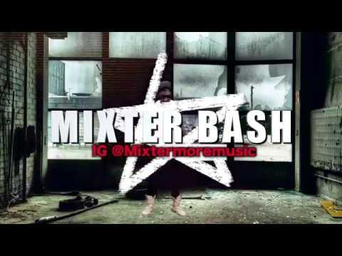 Mixter Bash iMan Official video