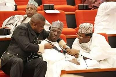 Sadly – Nigerian Senator Slump and Die In His Abuja Home