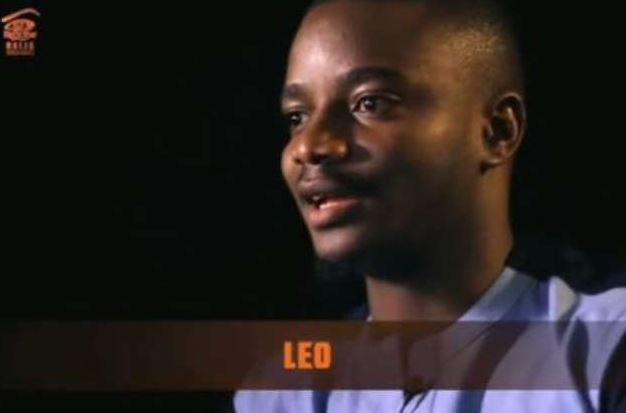 BBnaija – Leo speaks first time after eviction