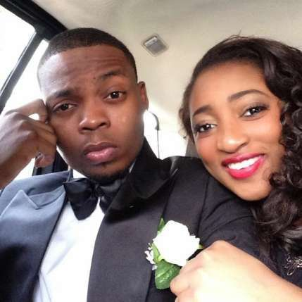 Nigeria Rapper – Olamide proposes to his babymama