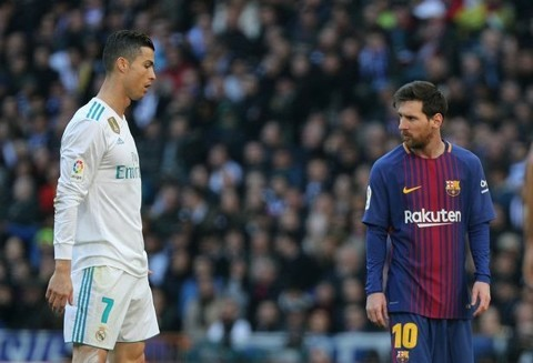 Messi or Cristiano – who's best? 5 players who played with both decide who is No.1