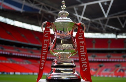 FA Cup semi-final draw: Man United face Tottenham; Chelsea take on Southampton