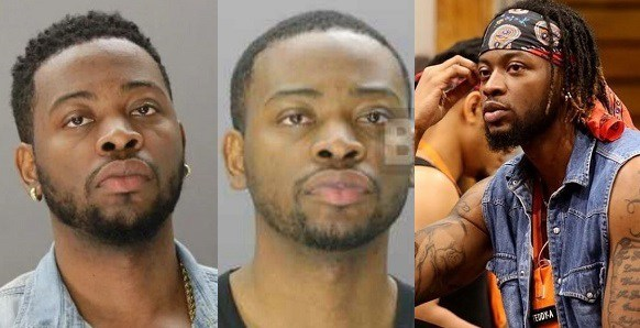 Teddy A's mugshot leaks, he has been arrested 3 times