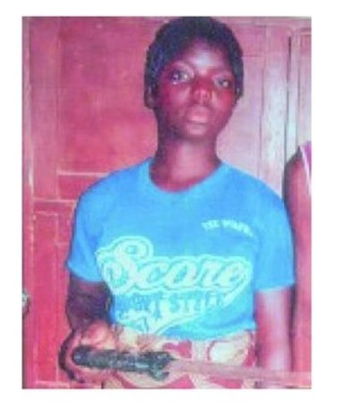 Shocking and Terrible!!! 16-yr-old girl beheads dad for refusing marriage to married boyfriend