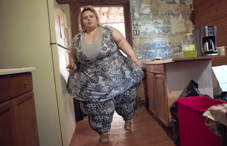 Woman Willing To Die To Get World's Biggest Hips