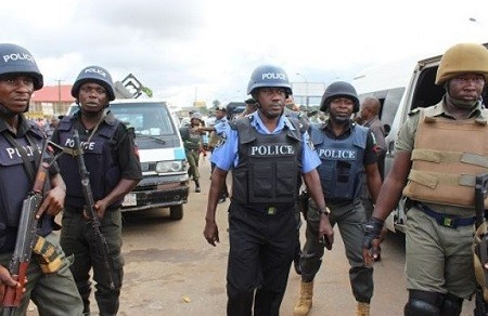 25 Suspected Cultists Arrested While Initiating New Members In Enugu