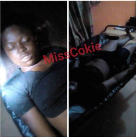 Young Girl Found Dead In Her Room After Visiting Her Facebook Boyfriend (Disturbing Photos)