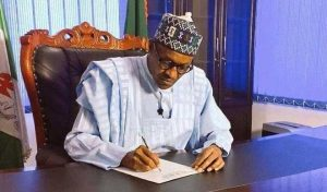 President Buhari Increases Fuel Pump Price From N121.50 to N143.80/litre