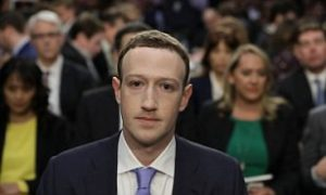 There will be blood: Google, Amazon and Facebook nearing monopoly with Apple not far behind prompting calls for FTC to topple tech titans