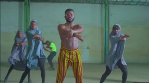 Muslim group givesFalz 7 days to withdraw controversial video or face prosecution