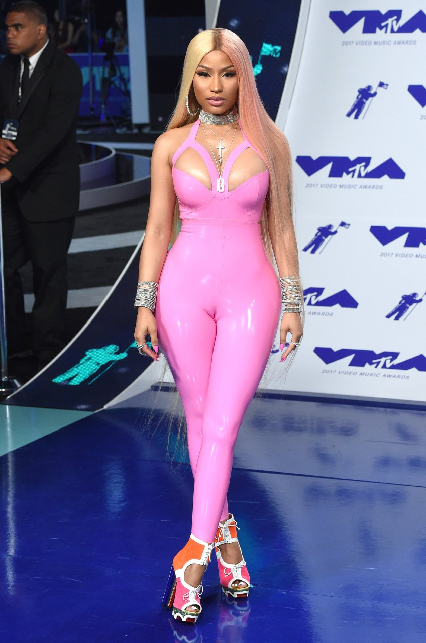 Here Are the Best and Worst Looks of this Year's VMAs
