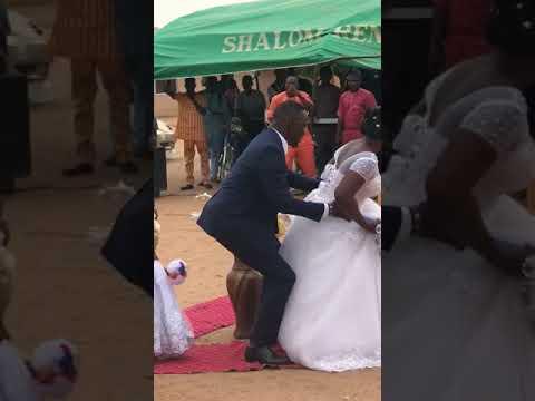 When You Marry a Rich Woman – Toktok9ja TV