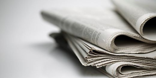 Newspaper Headlines for 31st August 2018