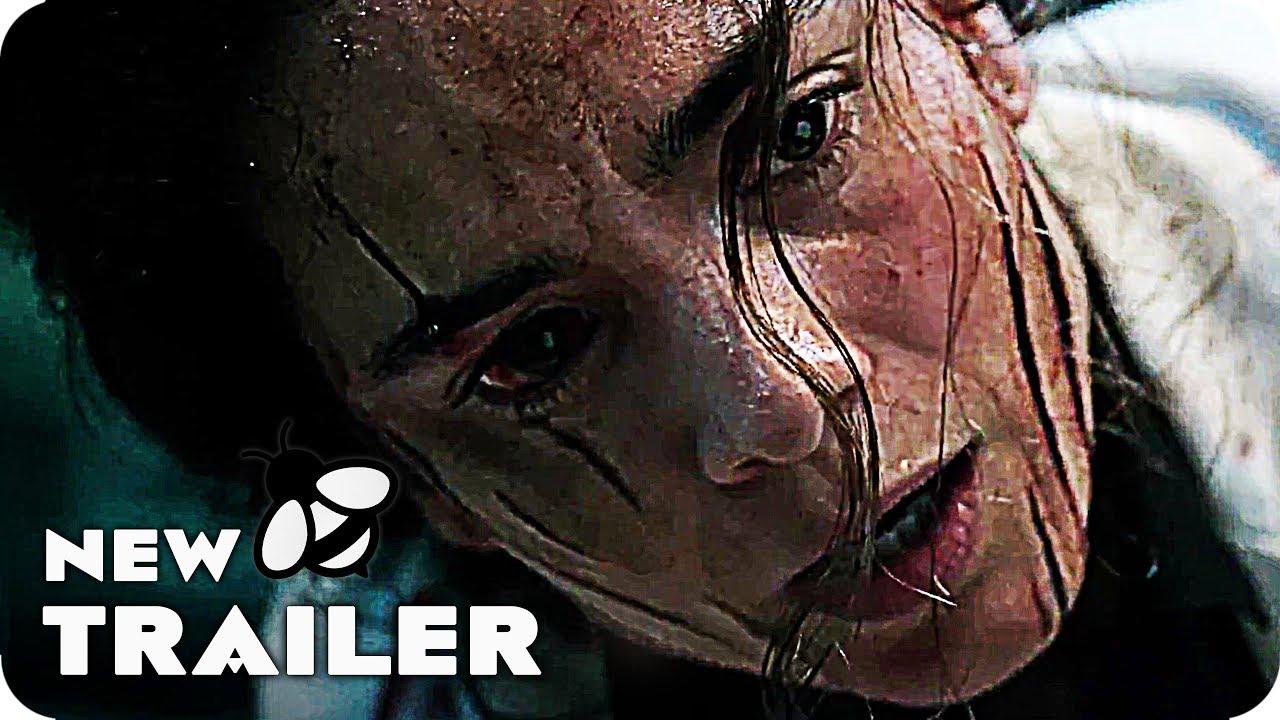 X-MEN: THE NEW MUTANTS Official Trailer (2018) NEW Marvel X-Men Movie HD
