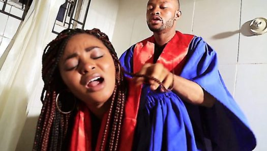 End Time, Evangelist Lured and Impregnates 15yrs Old Church Chorister