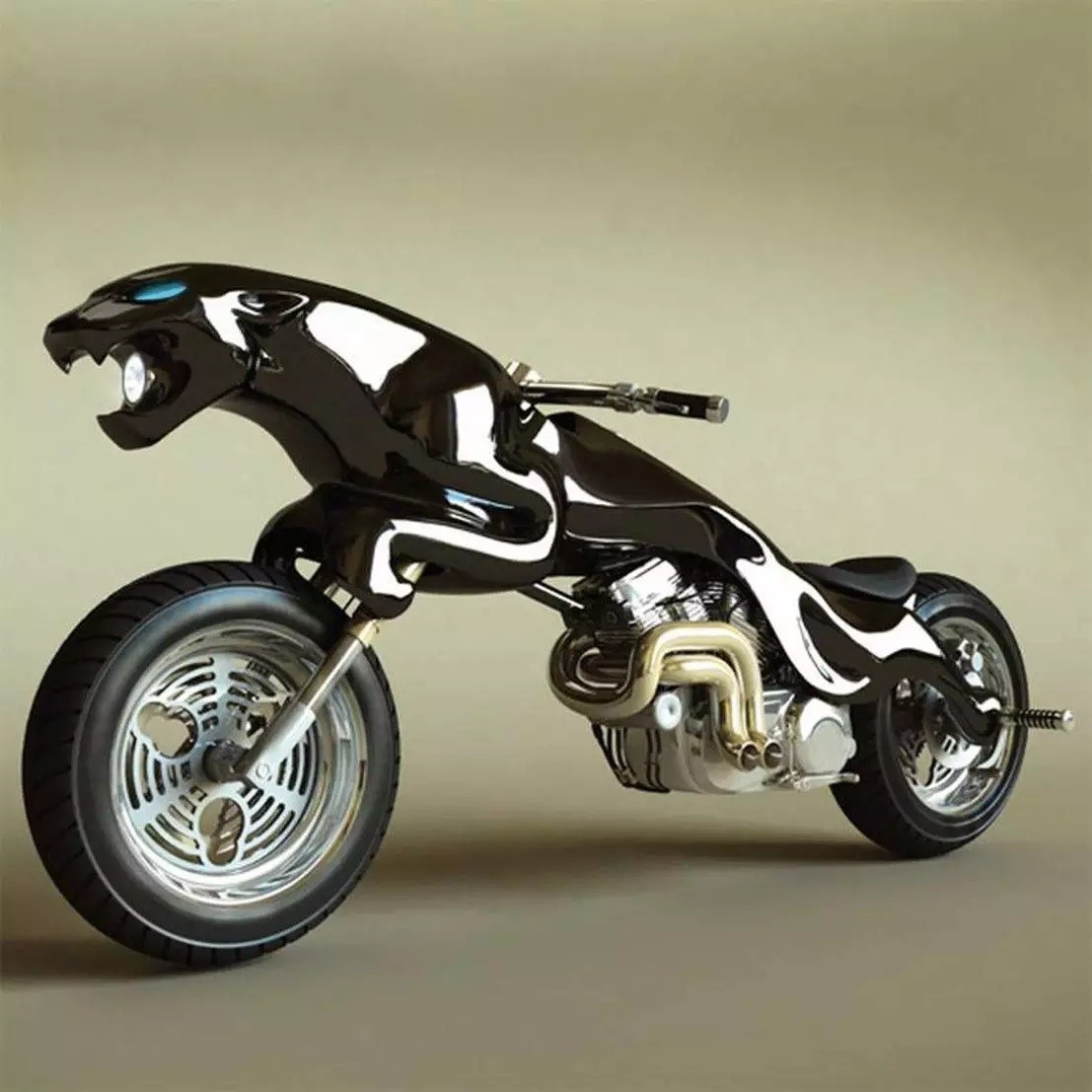 Mobility with Attitude (MWA) – 25 Motorcycle Concepts Bikers Will Ride by 2020