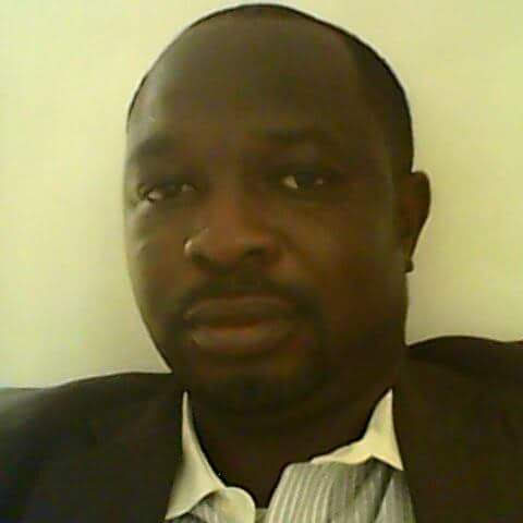 Nigerian Youth can be the Candidate not the Thug – Engr. Paul Jacob