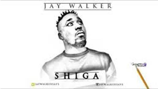 Download Shiga by J.Wahker  – Toktok9ja Sounds