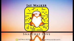 Download Snapchat Love by J. Wahker – Toktok9ja Sounds
