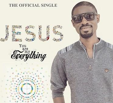 Download Jesus My Everything by Jaydee-Zee – Toktok9ja Sounds