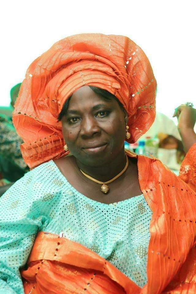 Nasarawa State PDP Gubernatorial Candidate Davematic Ombugadu  Mother Dies Weeks After Election