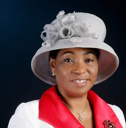 All Christians Fellowship Mission G.O's Wife Helen Okoye Passes on