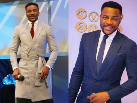 #BBNaija2019: Ebuka Concerned About Message Received from Mother & Daughter About BBN