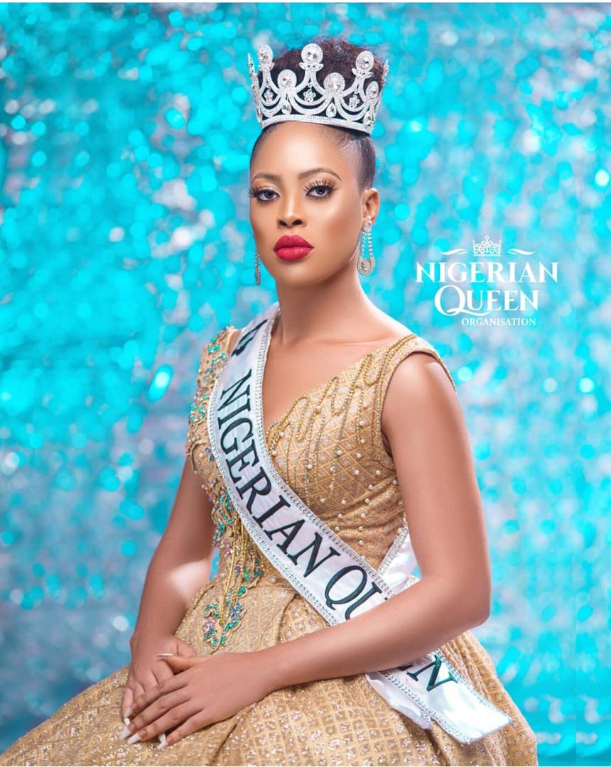 Queen Elizabeth Umeh Shares Her Secrets on Becoming the 11th Nigerian Queen