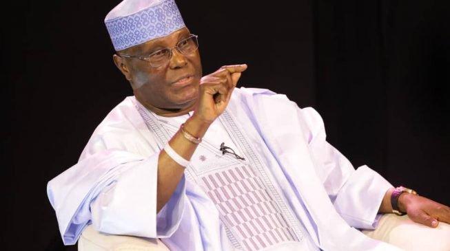 Atiku Schools Buhari on Economy, Expresses Worries over 99% Nigeria's Debt to Revenue Ratio