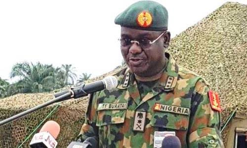 Operation Positive Identification, Army Reacts On Bricks Publication