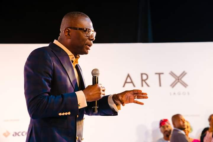 Sanwo Olu Explains Why He Renounced His Excellency Tittle