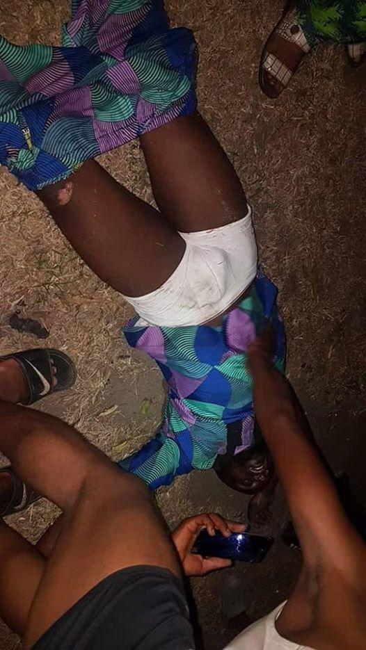 Drunk Driver Knocks Down Man on Christmas Day