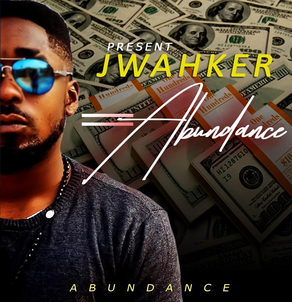 J. Wahker – Abundance (Toktok9ja Sounds)