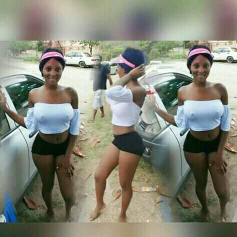 Edo Slay Queen – Mercy Loves Showing Off on Facebook