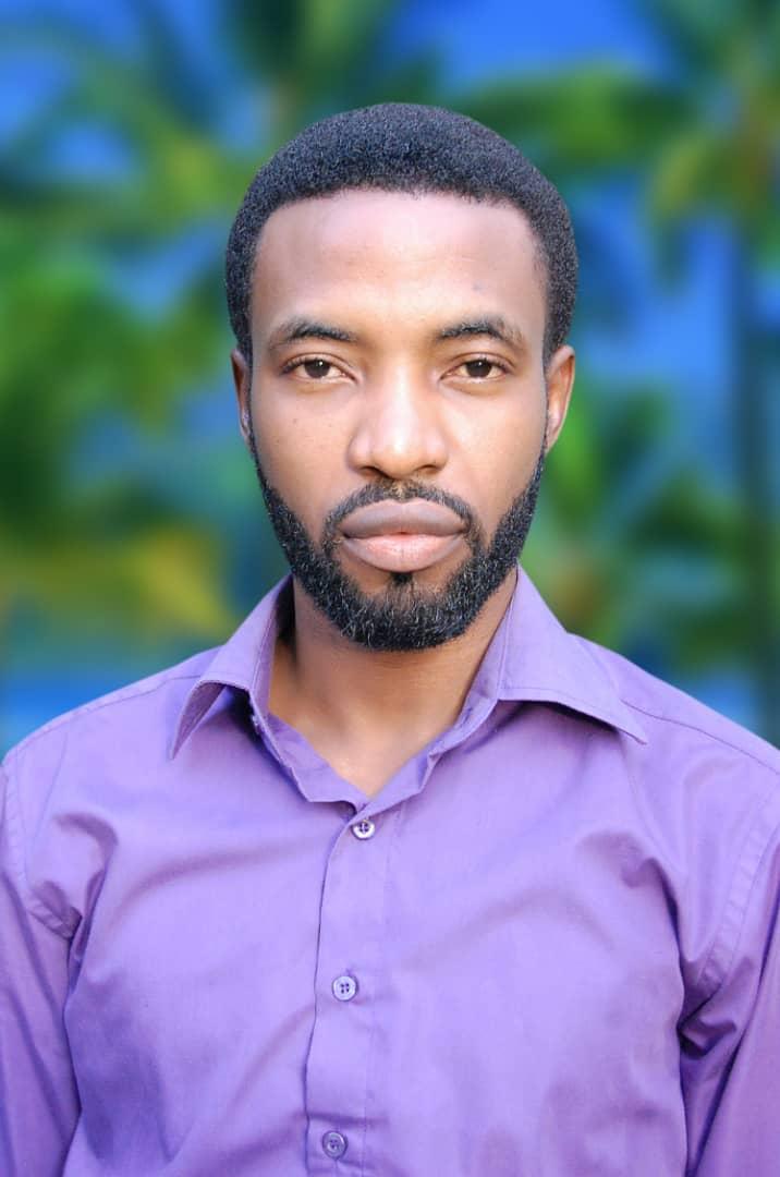 Meet NITDA's Most Proficient Scholar and Groundbreaking Researcher – Ezeogu Chinonso Apollos