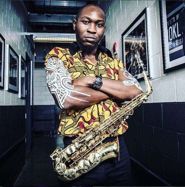 coronavirus has shown that developed countries invested more in destruction of the planet than protecting humanity – Seun Kuti