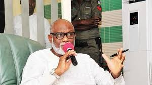Ondo state governor orders closure of all schools due to outbreak of coronavirus