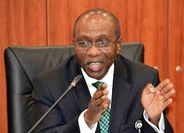 CBN's Latest Statement on Cryptocurrencies…We're Protecting Our Financial System from Activities of Fraudsters and Speculators