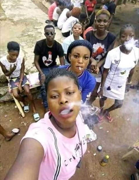 We Don't Care About Your Preaching, We Live Our Lives as We Want – African Teens