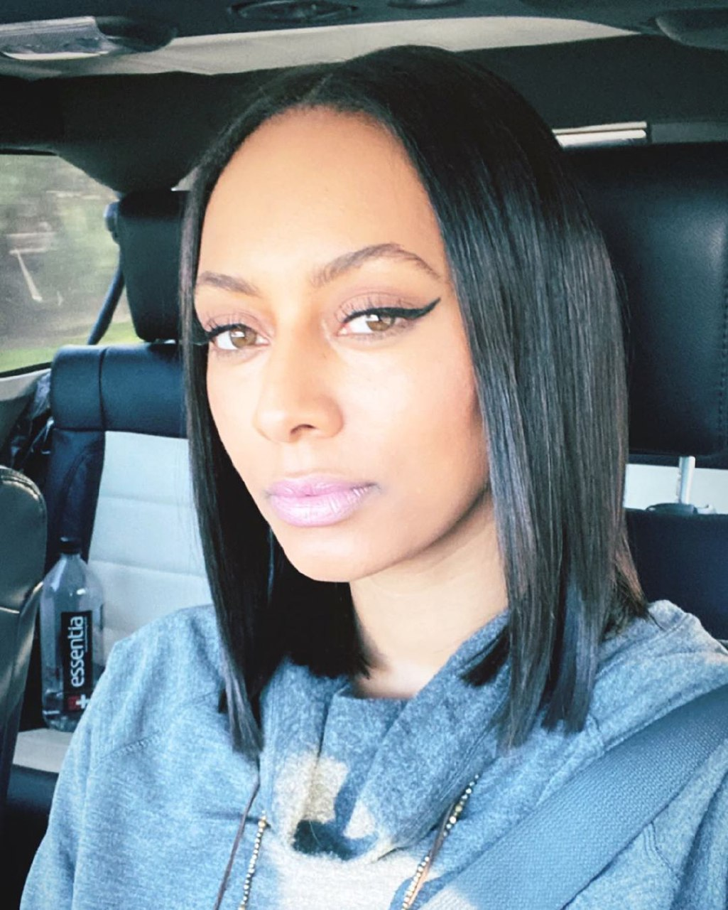 Why is Coronavirus Not Affecting Africans?  Keri Hilson Has This to Say