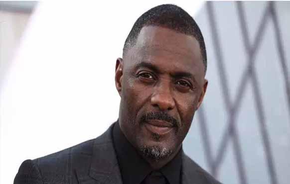 British Actor Idris Elba tests positive for Coronavirus
