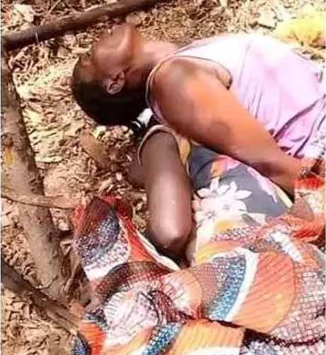 Armed Bandits Allegedly Kills 15 People in Ebonyi