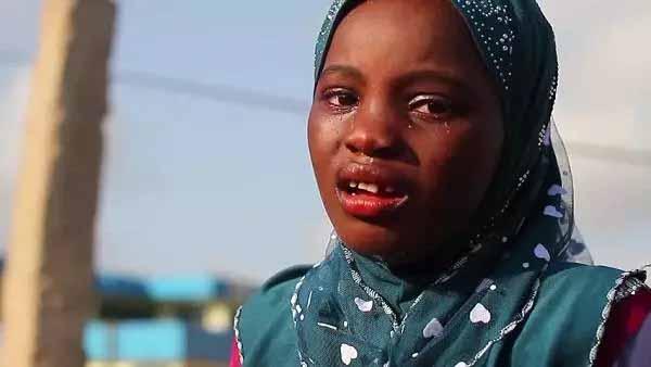 I Will Kill Myself If I'm Not Returned Back to My Boko Haram Husband – Rescued 18yrs old girl