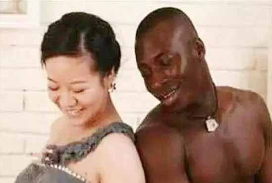 Chinese Girl Who Found Love in Africa Left Heartbroken After Giving Birth