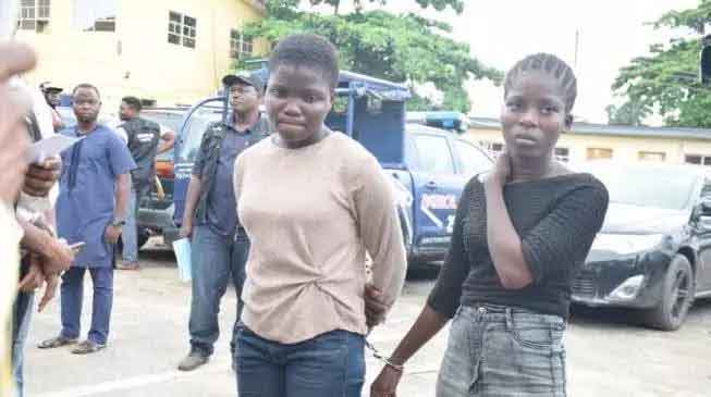 Why We Hired Assassins to Kill Our Rich Father – Two Sisters Confess