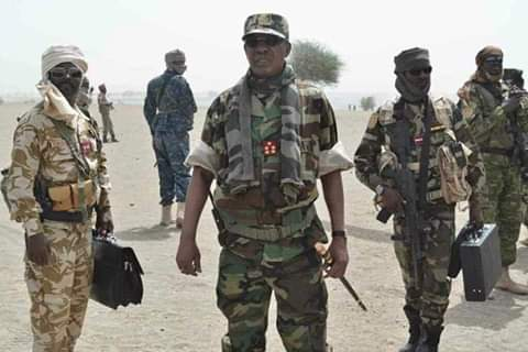 Learn from Chad and Show Commitment in the Fight Against Terrorism – PDP Tells Buhari